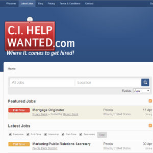 C.I. Help Wanted