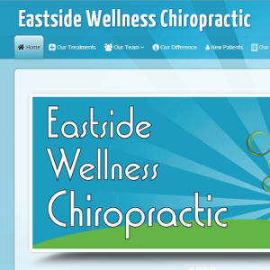 Eastside Wellness Chirpractic