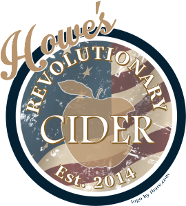 Howe's Revolutionary Cider