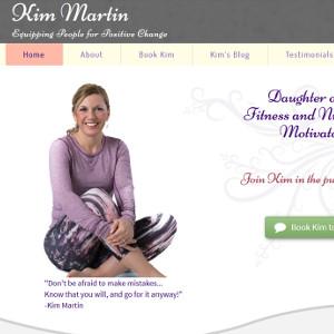 Kim Martin