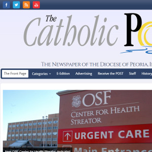 The Catholic Post