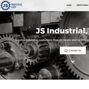 JS Industrial, Corp.