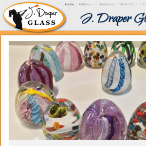 JDraper Glass